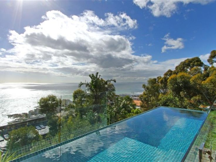 A unique private sanctuary of privileged luxury situated in Bantry Bay