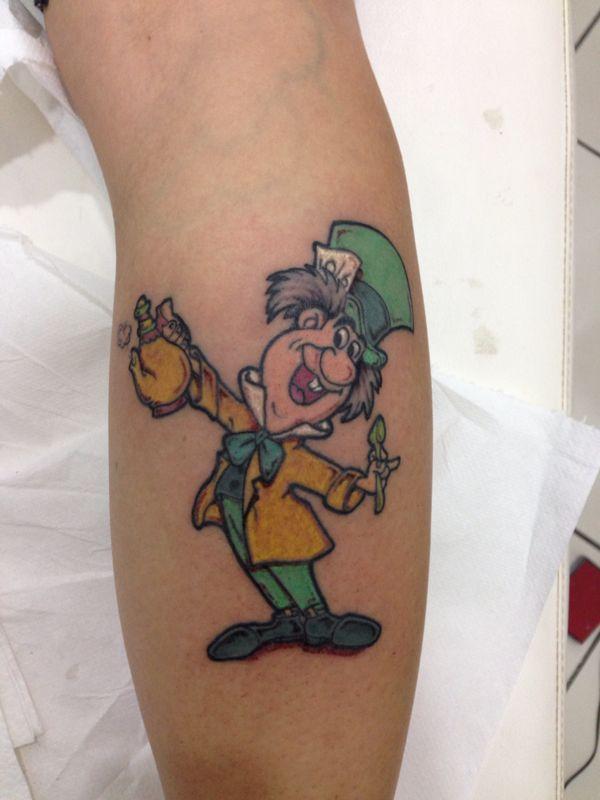 Tattoo apprentice tattoo apprentice pinterest for Tattoo apprenticeship age