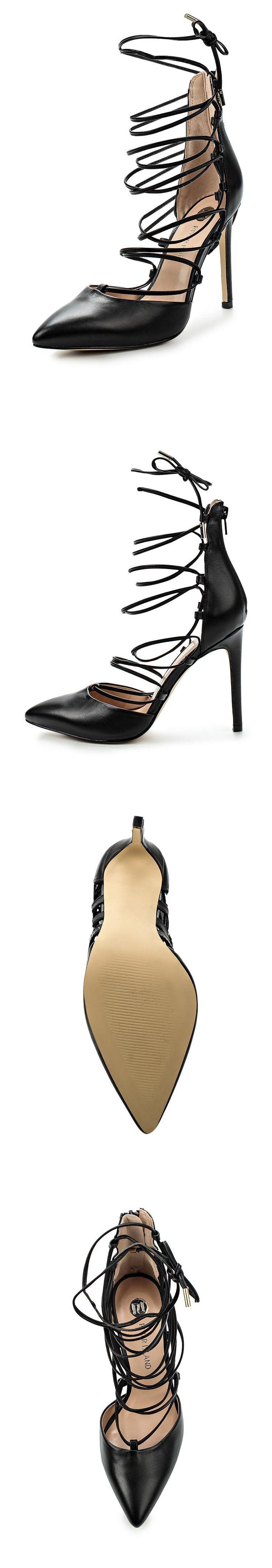 Женская обувь туфли River Island за 6590.00 руб.