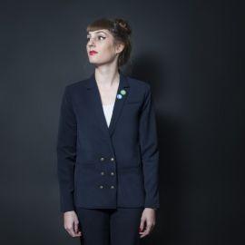 Veste Françoise