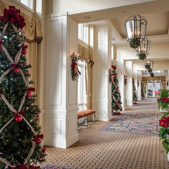 86 Best Christmas At Biltmore Images On Pinterest