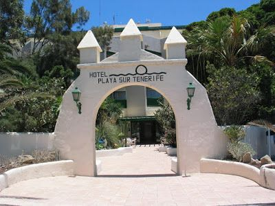Spain Hotels: Hotel Playa Sur Tenerife - El Médano