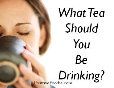 What Tea Should You Be Drinking? Tea is a drink many enjoy throughout their day as refreshing drinks that do not harm your health as some drinks do. There are several types of teas and they all have health benefits.