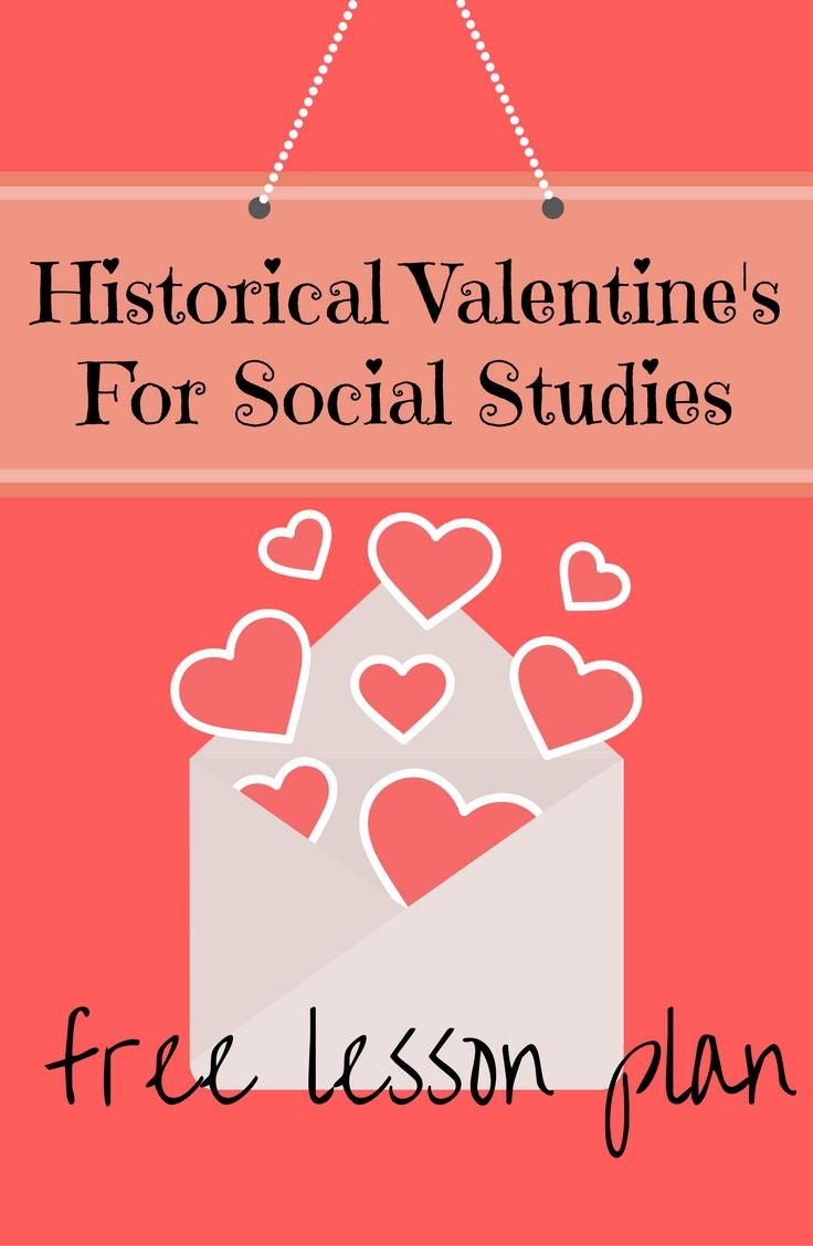 Love this free historical valentine's day idea for the social studies/ history classroom. GREAT, FREE lesson idea!!