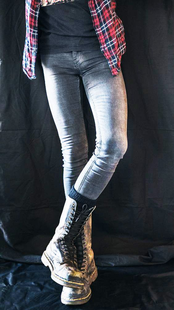 from Legend gay porn skinny jeans