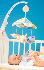 How Down Time in the Crib Can Be Bad For Your Baby's Sleep | The Baby Sleep Site - Baby Sleep Help | Toddler Sleep Help | Personalized Sleep Consulting