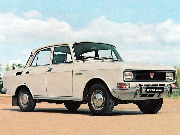 Москвич-2140 '1976–87