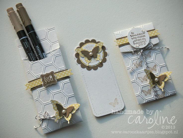 cro's kaartjes  paper craft projects stampin up project