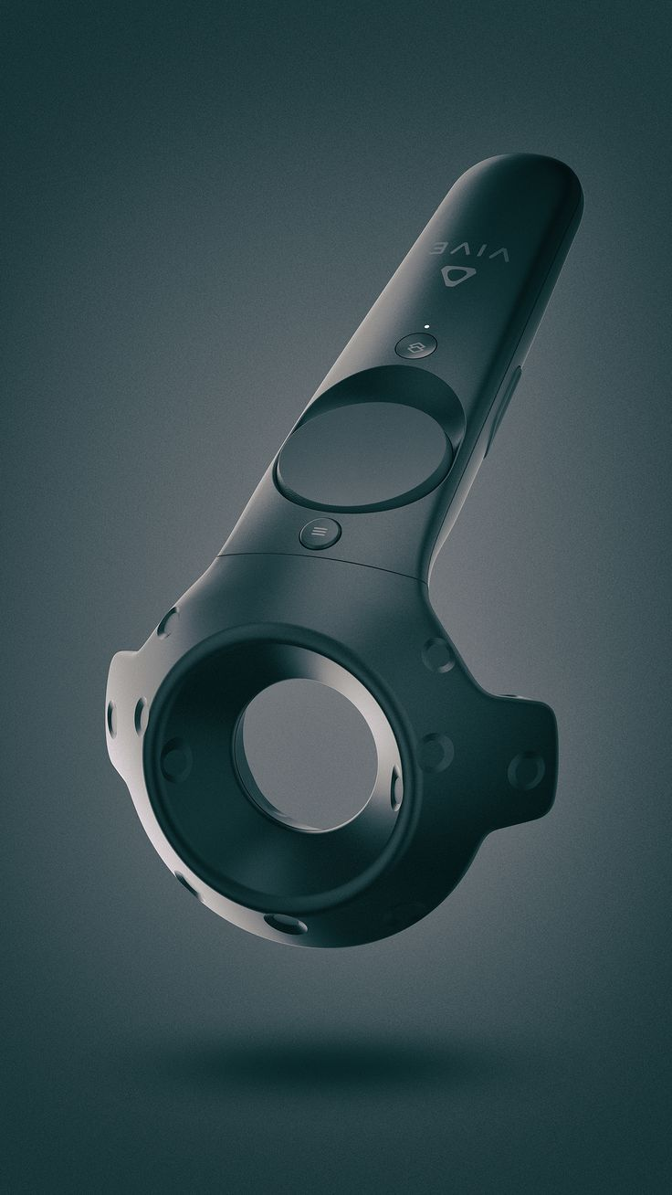 HTC VIVE | MOTION CONTROLLER | 2016 on Behance