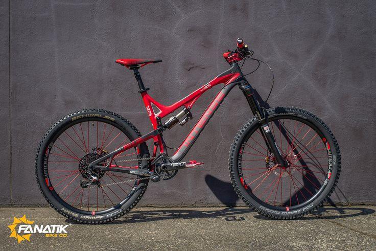 2014 Intense Tracer T275 Carbon - FanatikBikeCo's Bike Check - Vital MTB