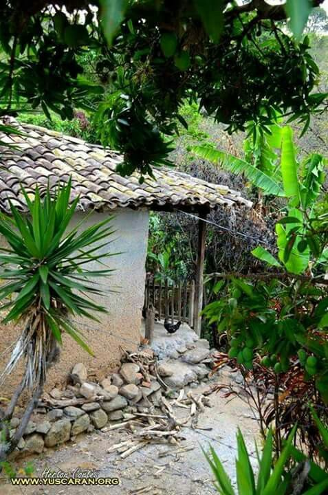 944 best images about casitas tipicas on Pinterest | Art ...