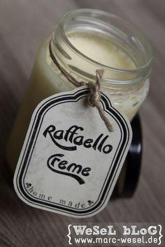 Raffaello Creme