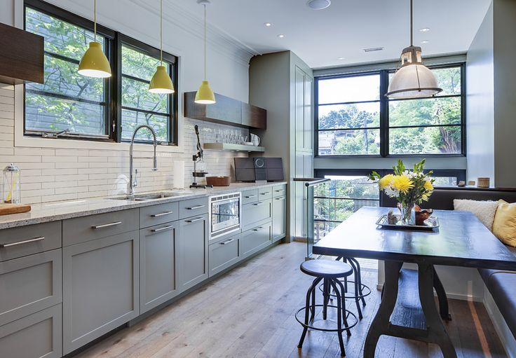 41 best Kitchens images on Pinterest   Kitchen ideas, Kitchens and ...