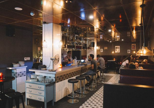 ​​Read Concrete Playground's review of Easy Eight, Sydney and find 402 more Sydney bar reviews. The best guide to bars, restaurants and cafes in Sydney.