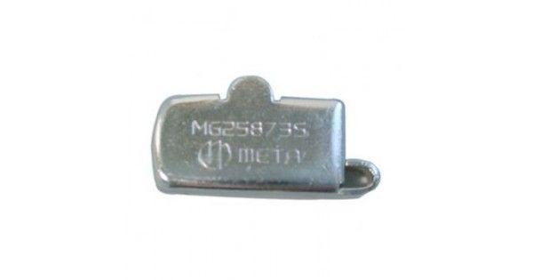 Μαγνητικός Mini Οδηγός . Τοποθετείται πανεύκολα σε οποιαδήποτε ραπτομηχανή και είναι ισχυρός μαγνητικός οδηγός για ραφές σε ευθεία. Η λύση για ένα τέλειο ράψιμο.