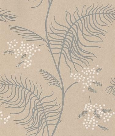 Mimosa wallpaper by Cole & Son