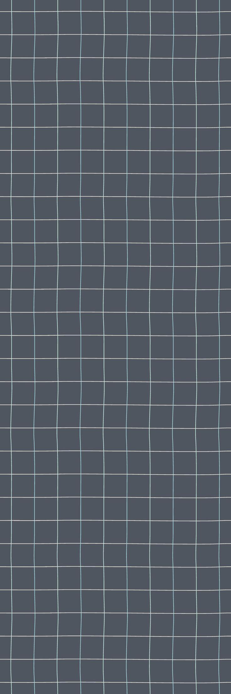 Custom printed Tiles wallpaper #tiles #wallpaper #muurgraphics