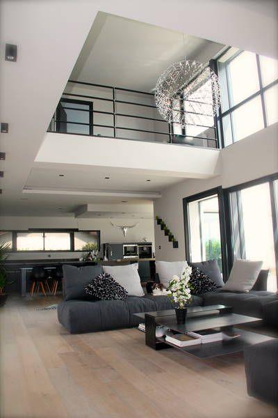 toute lexpertise de ct maison au service de vos projets damnagement et de dcoration - Amenagement Interieur Maison Contemporaine