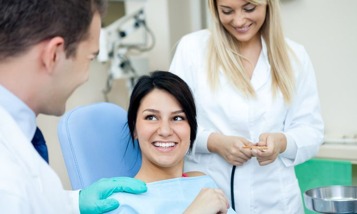 Before you set an appointment with a professional, ensure the ratings on the web. Use the information which is available to you. Many people want to locate the best dentist Richmond possible.