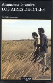 Aníbal, libros y surtidores: ALMUDENA GRANDES