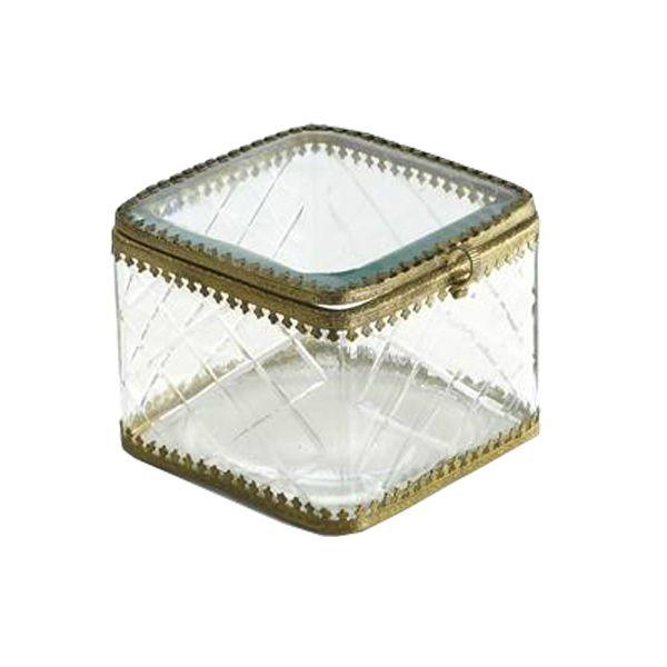 Très Plus de 25 idées uniques dans la catégorie Coffret bijoux sur  PJ51