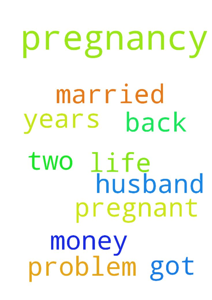 Please pray for my pregnancy because I -  Please pray for my pregnancy because I got married two years back Im not get pregnant so please pray for me and please pray for my husband because of some money problem for her life. Posted at: https://prayerrequest.com/t/u21 #pray #prayer #request #prayerrequest