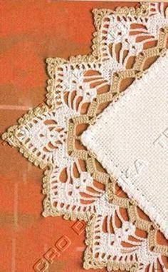 Resultado de imagen de pinterest crochet bico