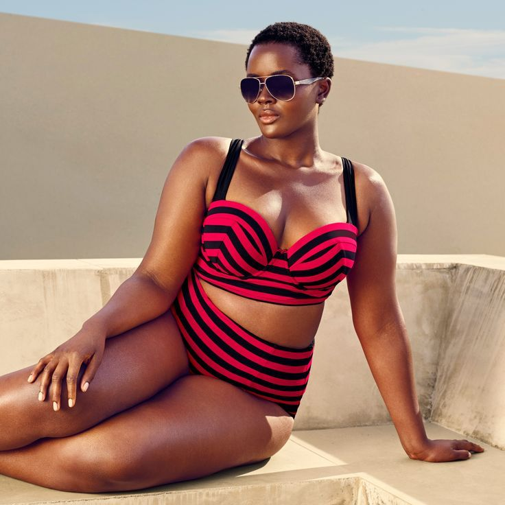 Hot Suits for your Hot Bod | Torrid Plus Size | #MyStoryMyTorrid