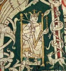 William the Conqueror: C2W2