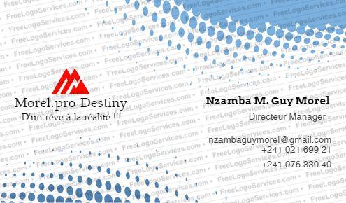 Tape 3 Sur 4 Crez Le Design De Votre Carte Visite