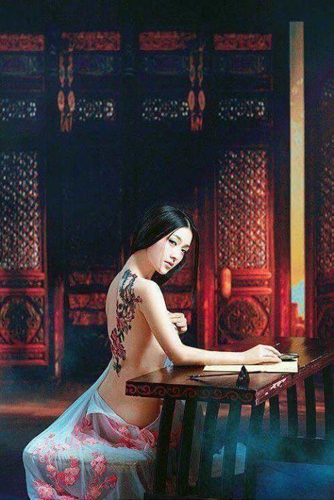 Chyna one night in china