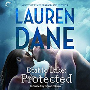 nice Diablo Lake: Protected | Lauren Dane | AudioBook Download