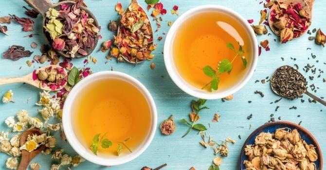 TOP 10 des marques de thé minceur