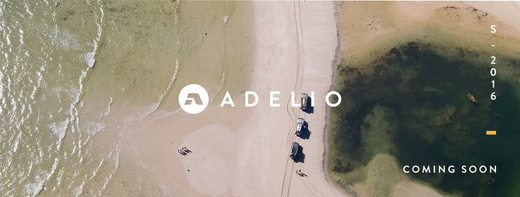 Summer Of Fun - Adelio SS16 Sneak Peek  Catch more info on the blog @ Adelio.com.au  To journey off the beaten track, get lost, and to recreate our own path is all part of what we dream, aspire and aim to do here at Adelio.