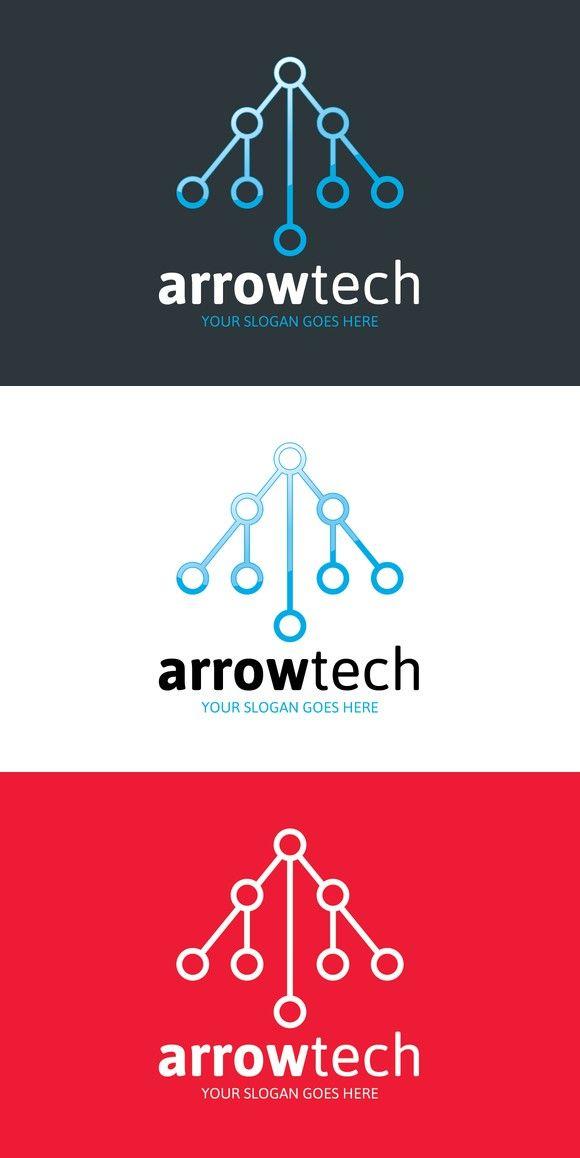 Arrow Tech Logo