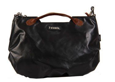 HANDBAGS - 7 c l o u d s, tarpaulin bags, fair-trade