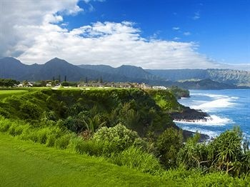 Kauai: Golf Courses, Princevil Resorts, Regi Princevil, Kauai Hawaii, Places, Travel, Honeymoons Destinations, Hanalei Bays, Hotels