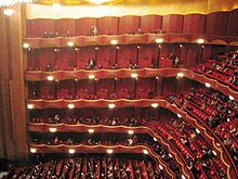 Metropolitan Opera, Lincoln Center, NYC, www.RevWill.com
