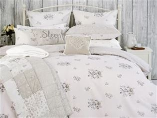 Buy English Rose Cotton 2 Pack Bed Set from Next