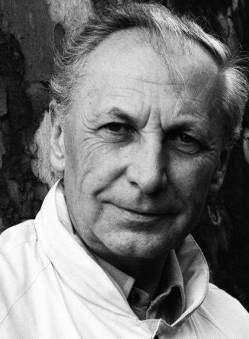 Ladislav Chudík (* 27. máj 1924, Hronec – † 29. jún 2015)