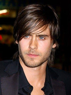 Jared Leto - Height, Weight, Measurements & Bio - http://celebie.com/jared-leto-height-weight-measurements-bio/