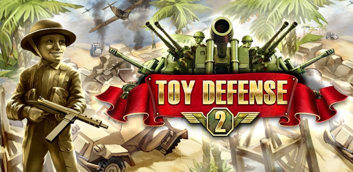 Toy Defense 2 v1.1 - http://apkmrkt.com/download-toy-defense-2-v1-1-apk/