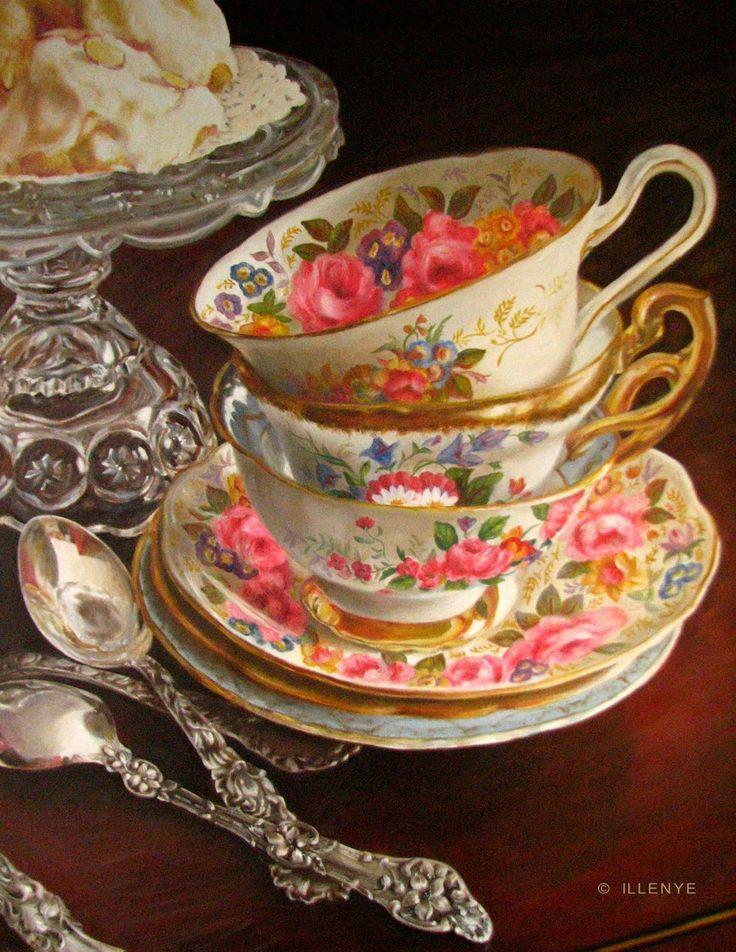 Jeanne Illenye –– Delightful Anticipation  (1236×1600)