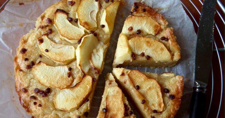Op Pinterest vond ik wat leuke recepten voor boterkoek en van die recepten maakte ik zelf weer een nieuw recept waar ik ook deze keer weer m...