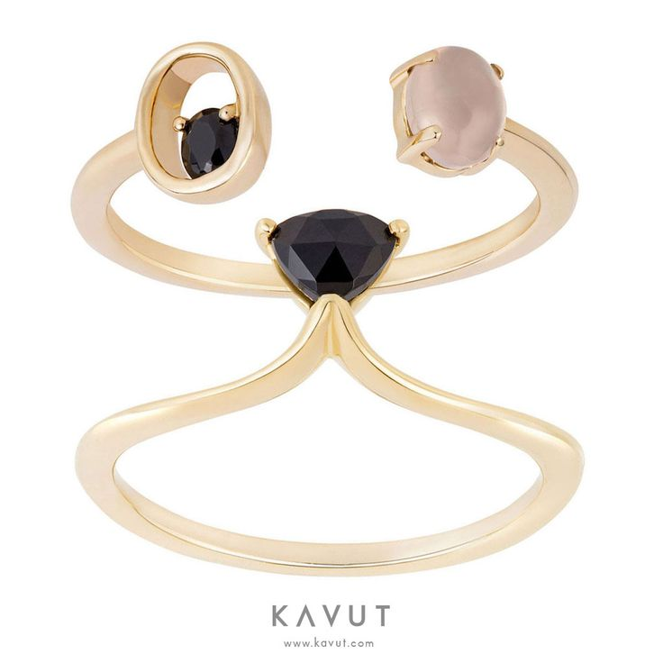 RUIFIER Animaux Patch Ring & Animaux Perdi Ring