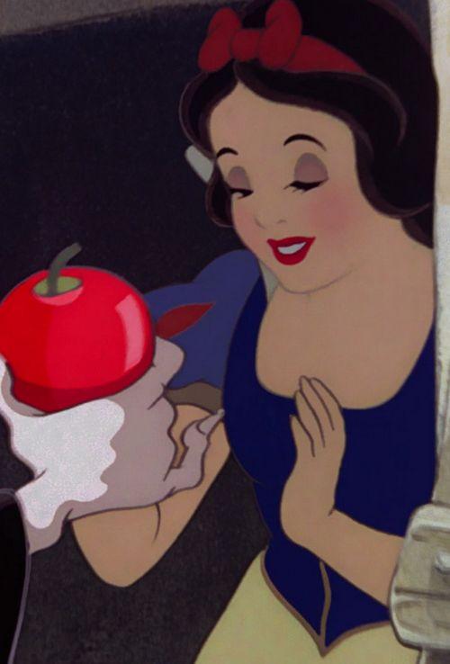 Snow White and the Seven Dwarfs (1938) #waltdisney