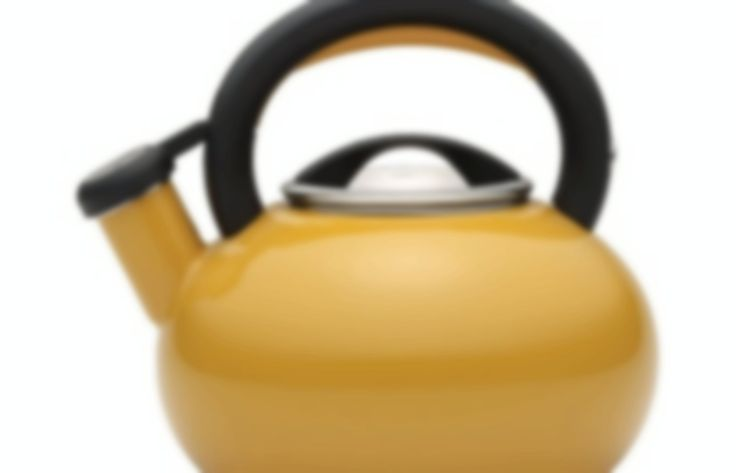 (1) Affordable Yellow Whistling Tea Kettle Styles for Your Kitchen Decor - Tackk