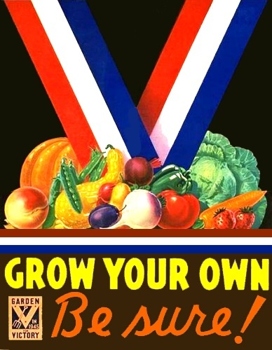 Find This Pin And More On VICTORY GARDENS By Bjpeters49.