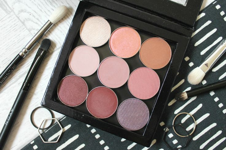 Makeup Geek Palette UK Stockist 1