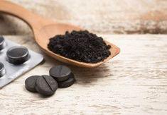 Węgiel leczniczy antidotum nie tylko na zatrucia. Jak stosować i dawkować